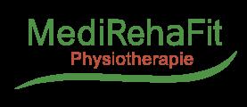 MediRehaFit- Logo