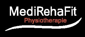 MediRehaFit - Logo